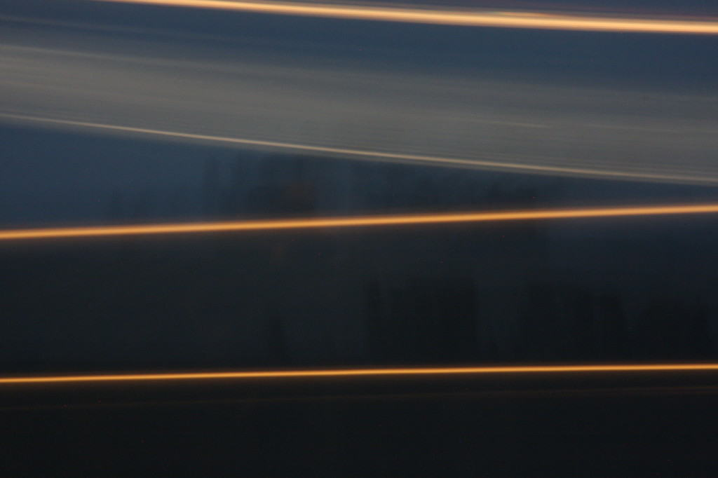Road Trip Blackpool Illuminations und Stonehenge