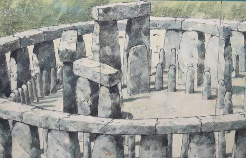 Stonehenge - A Day at the World Heritage Site