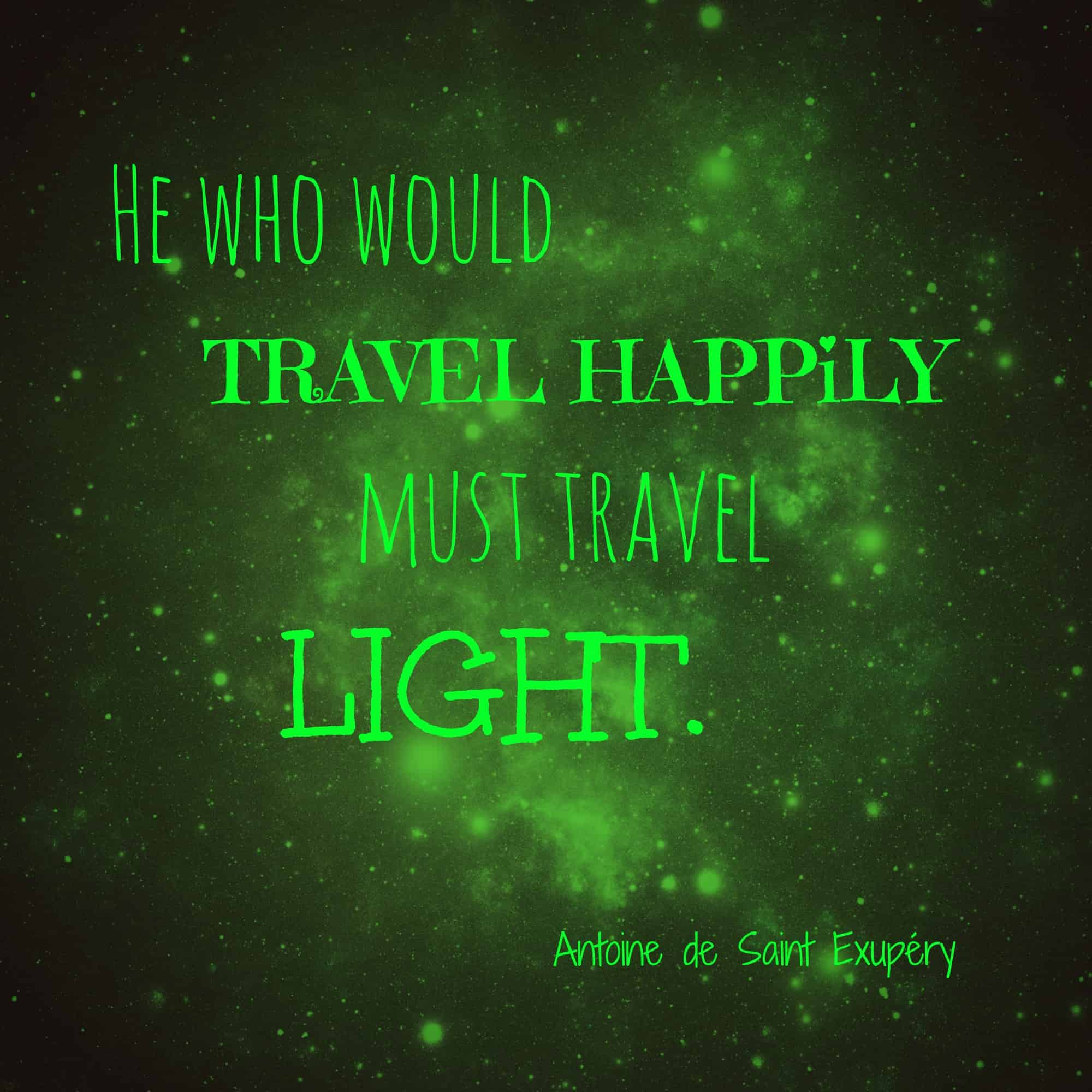 Antoine De Saint Exupery Quotes Images: Antoine De Saint Exupery Quote Travel Quote Www