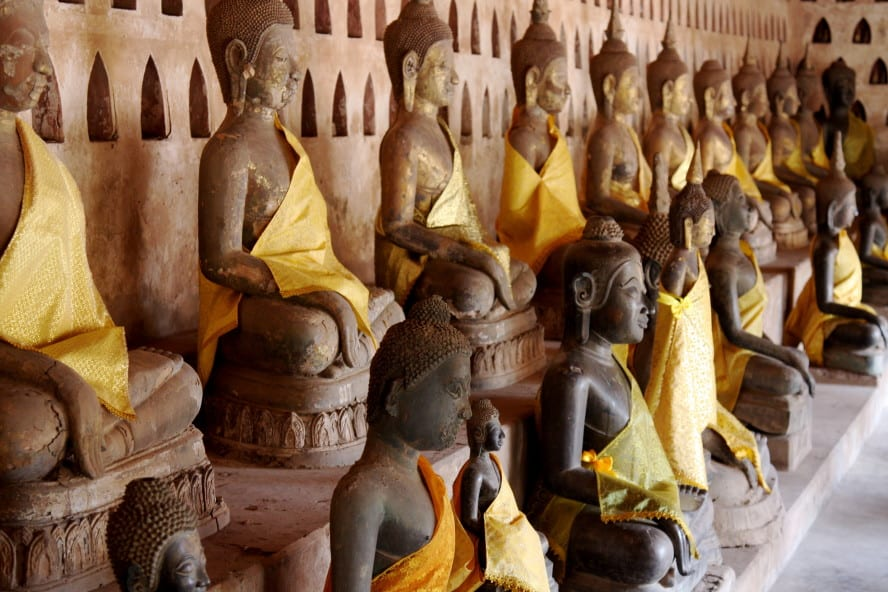 Top Things Not To Miss In Vientiane, Laos