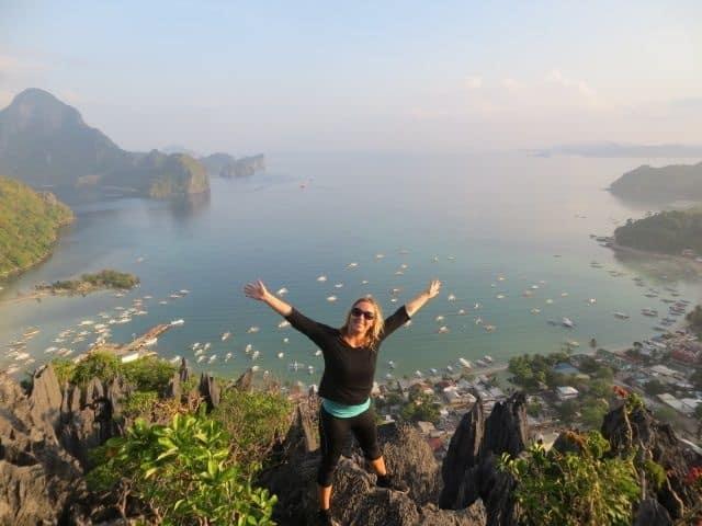 Reisebloggerinnen über Reiseinspiration und Reisen planen