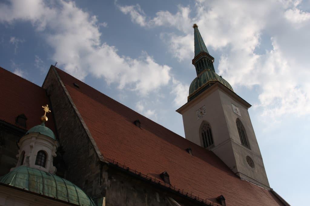St. Martin Bratislava