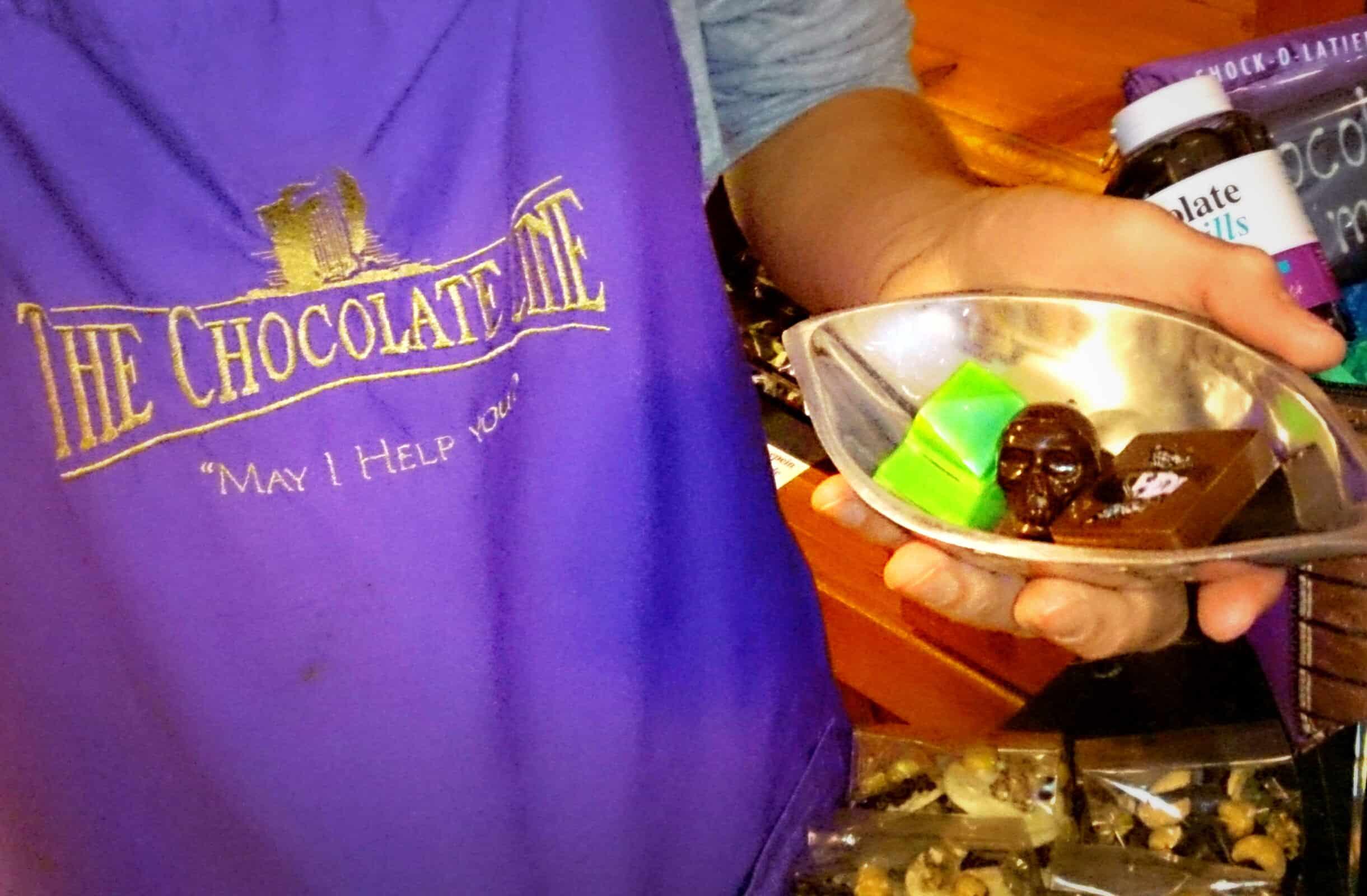 Schokolade chocolate Belgium Belgien