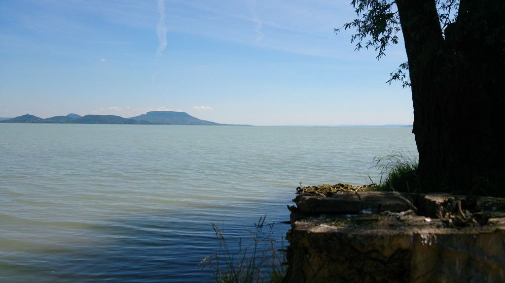 Active along the Balaton in Hungary (E-Bike and Segway)