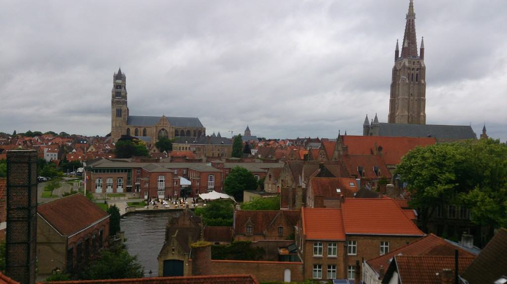 Bruges Tips - Beer and Chocolate