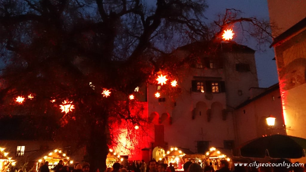 Best Christmas Markets in Salzburg
