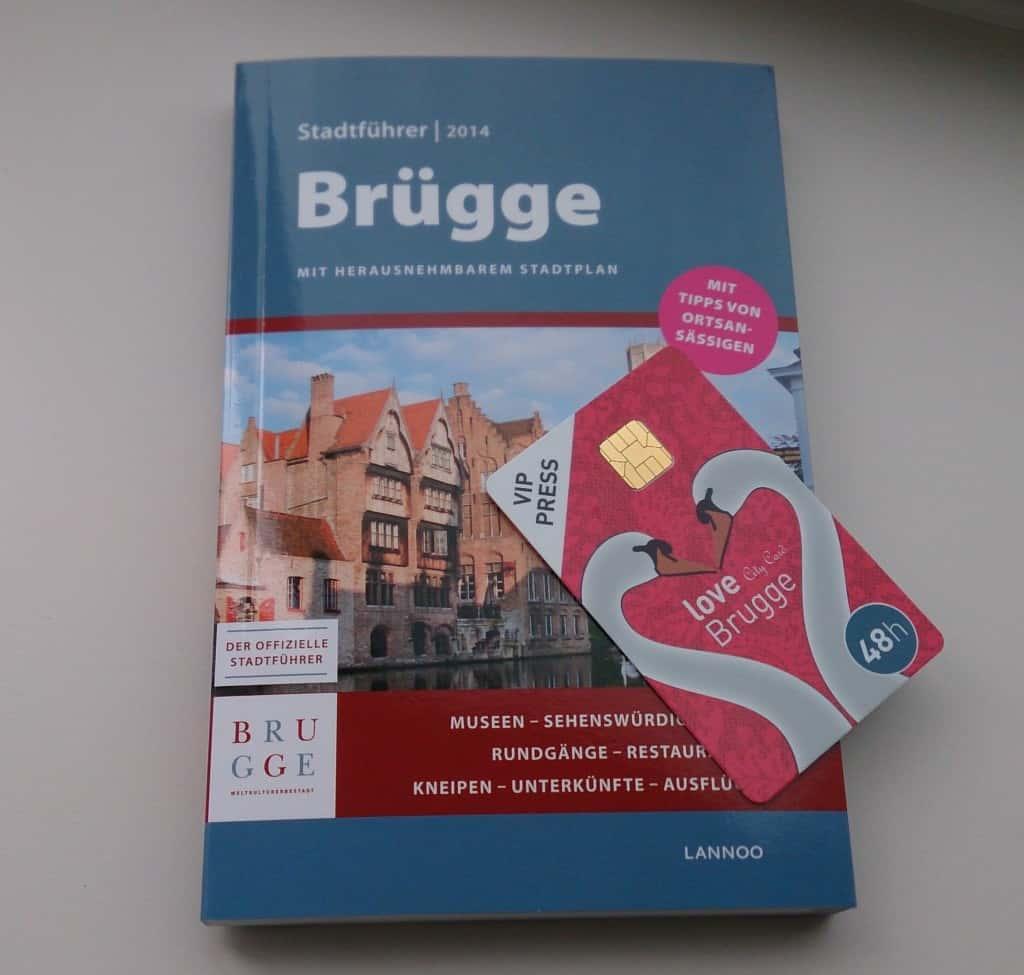 Tipps für 24 Stunden in Brügge, Belgien
