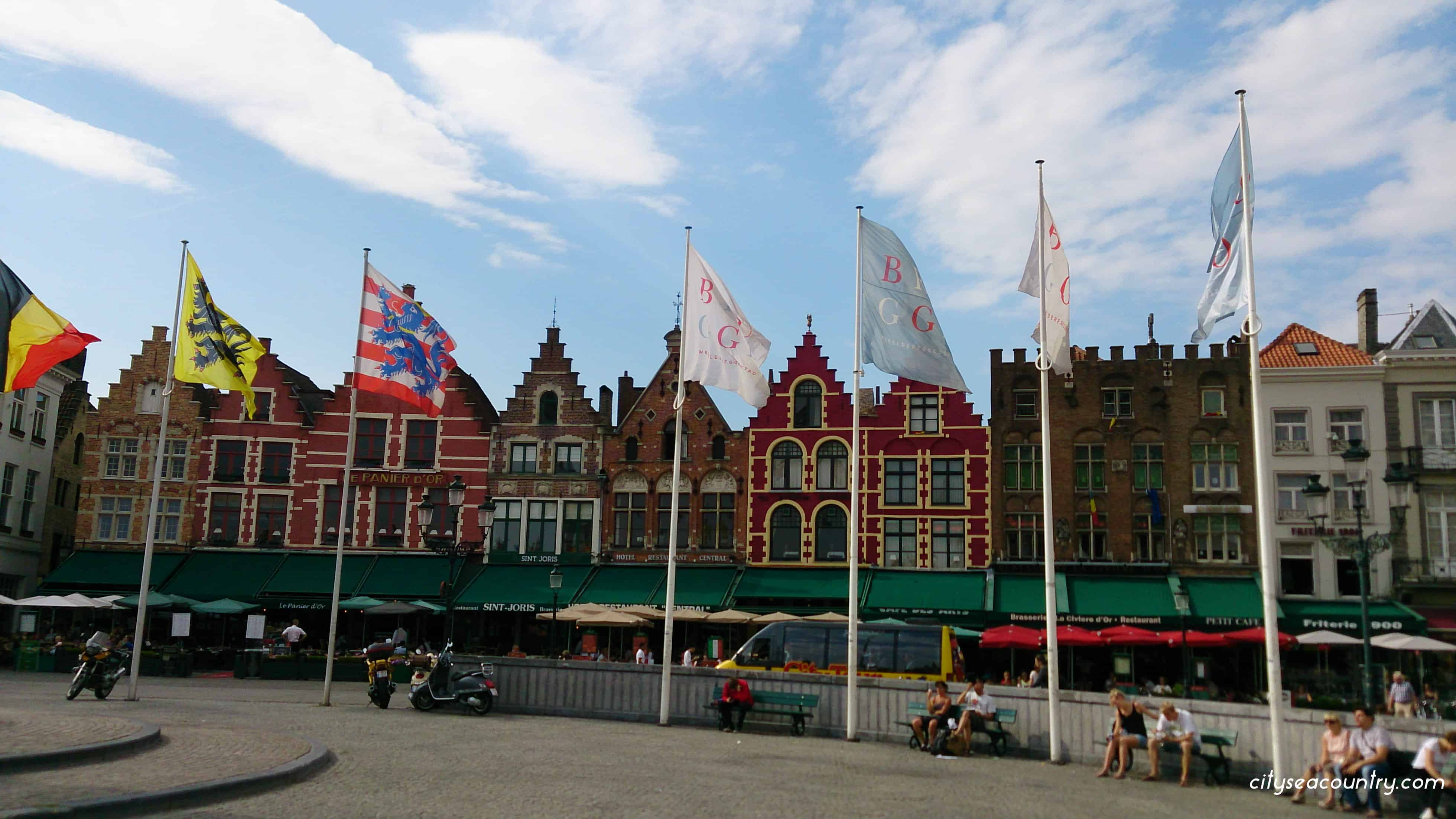 One Day In Bruges What To Do In The Unesco Heritage City