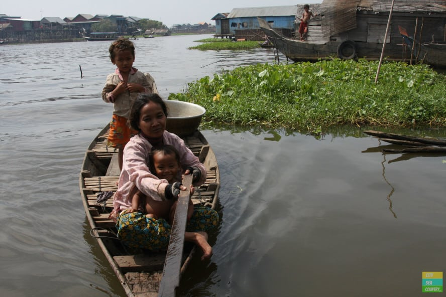 Kambodscha Reiseberichte