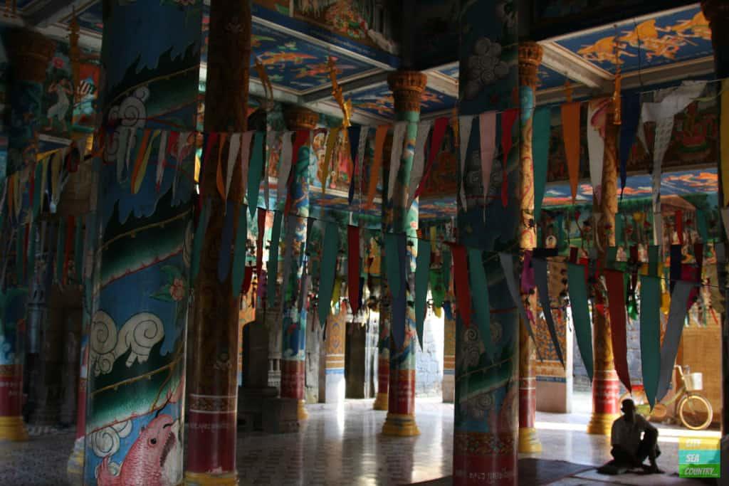 Impressionen aus Kambodscha: Top 10