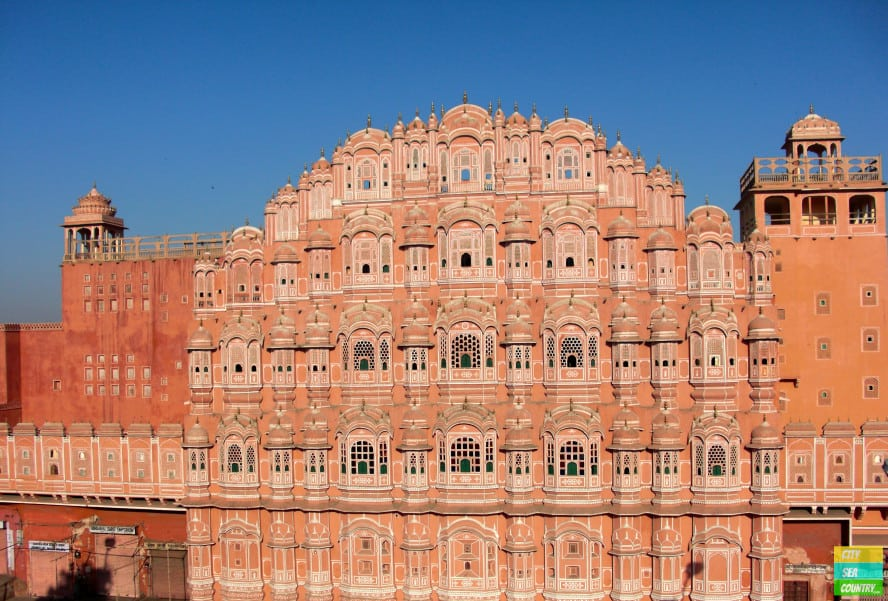 Golden Triangle - Best Places To Visit In India