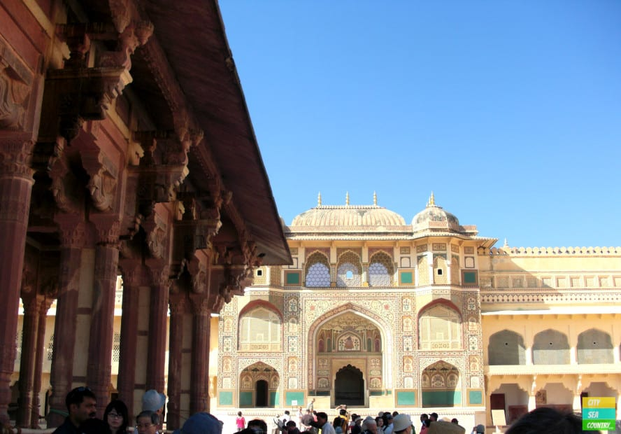 Golden Triangle - The Best Places To Visit In India