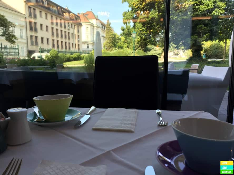 Gourmet Travel Tips for Baden (close to Vienna)