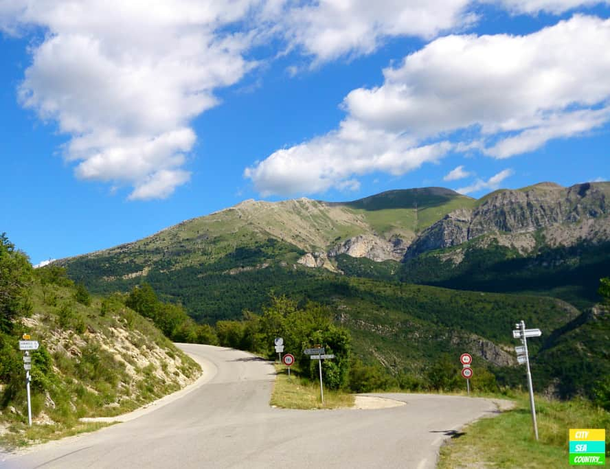 Beste Road Trips in Europa
