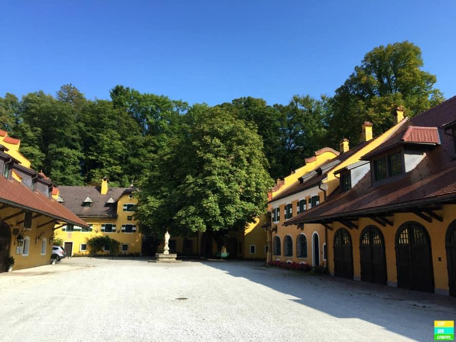 Gut Glanegg Salzburg