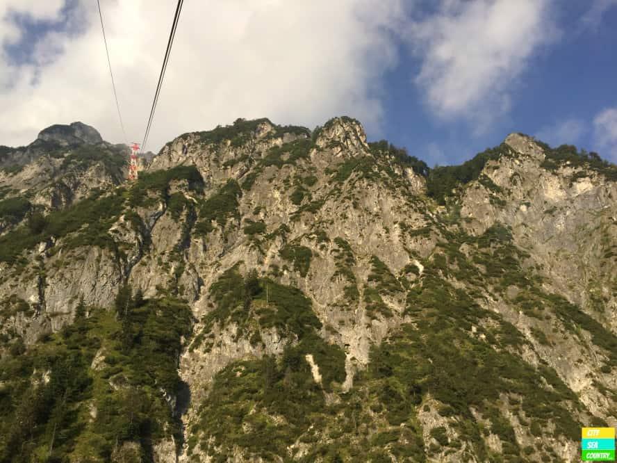 Untersberg Gondel