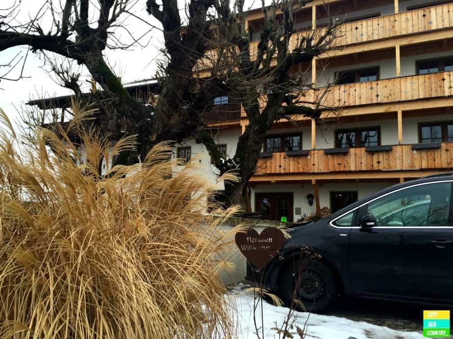 Hotel Stern Obsteig