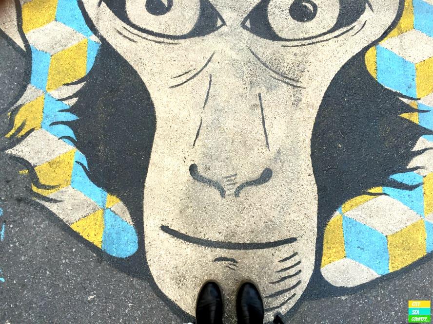 street art adelaide australia
