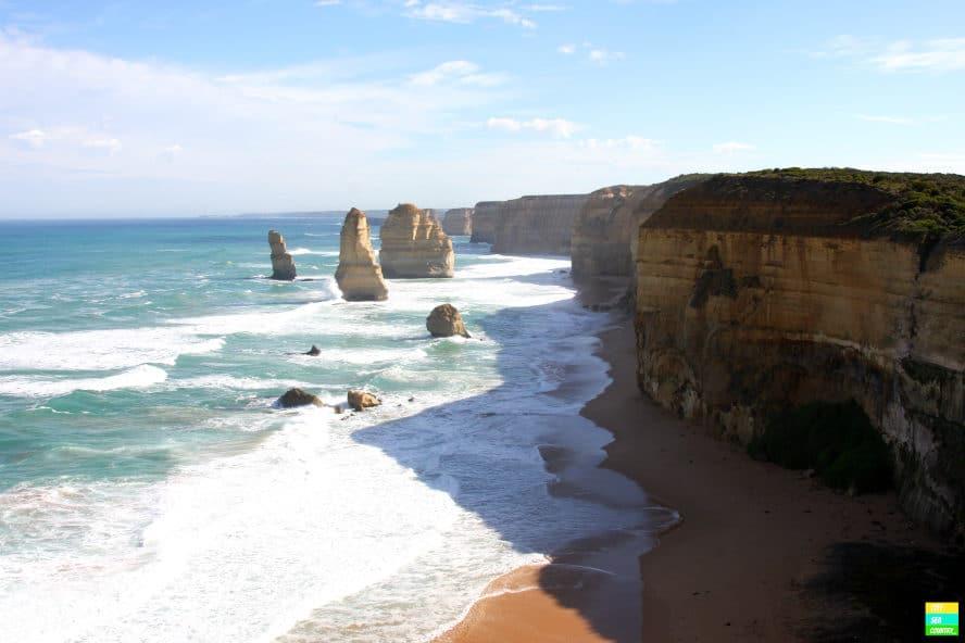 roadtrip, Australien