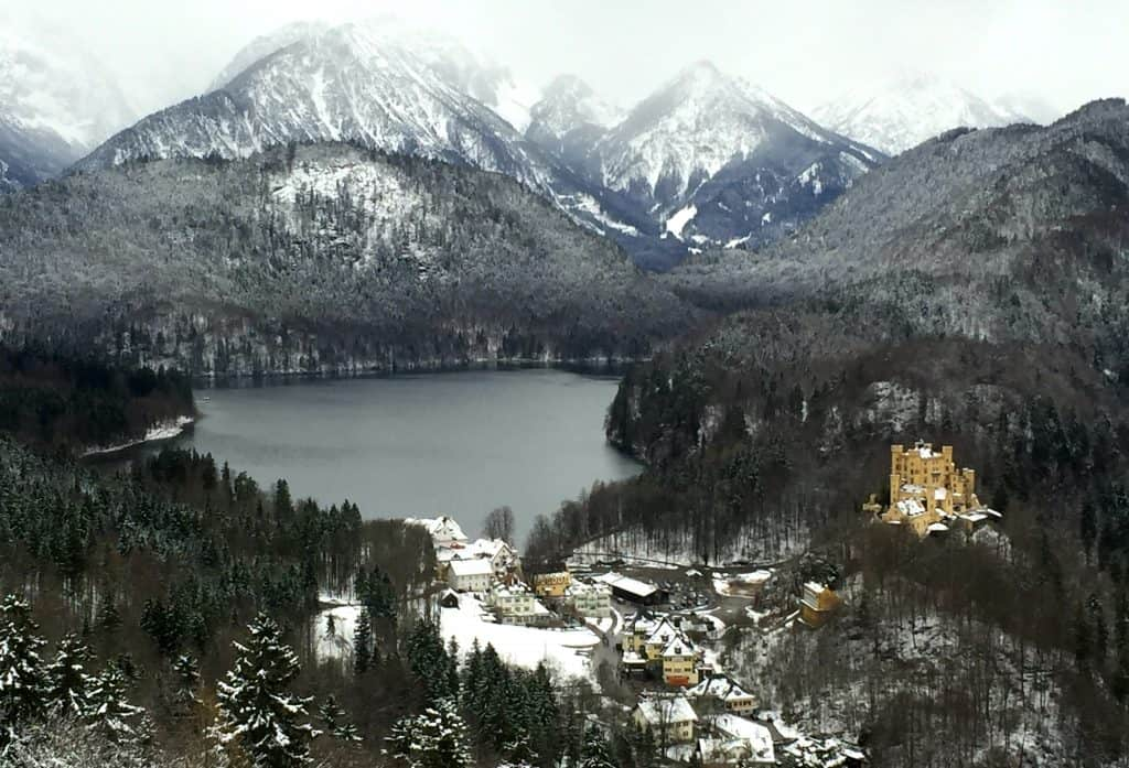 Tips For Visiting Neuschwanstein Castle - The Fairytale Castle in Southern Germany