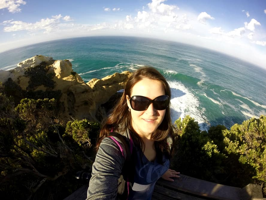 Highlights der Great Ocean Road, Australien