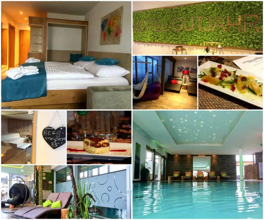 Hotel Gutjahr in Abtenau / Umweltzeichenhotels