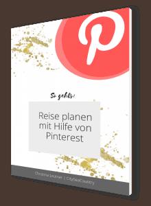 Reise planen mit Pinterest: So gehts