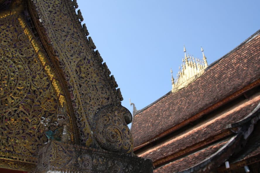 Laos best temples places and sights