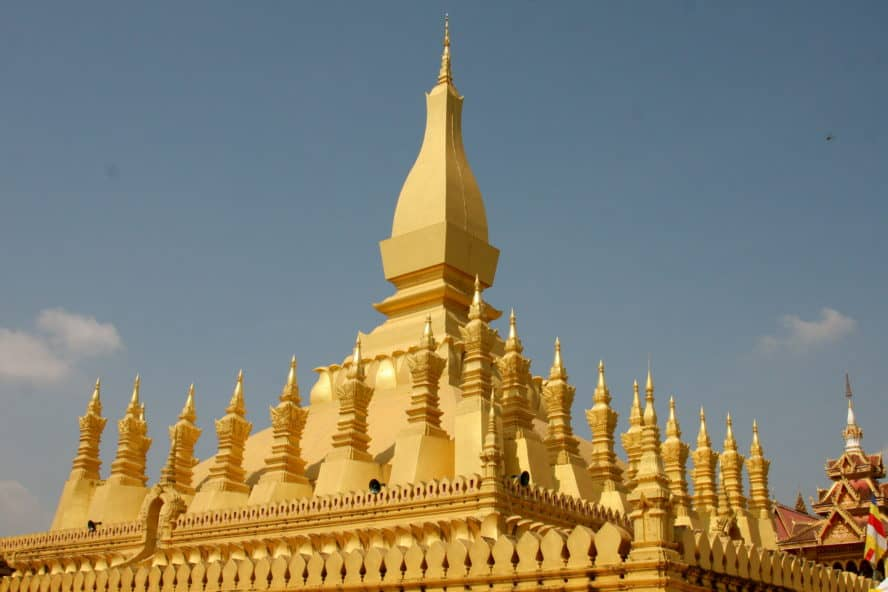 Laos best places