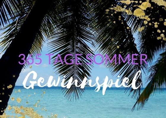 365 Tage Sommer: Gewinnspiel (Weltreise mit Canon gewinnen)