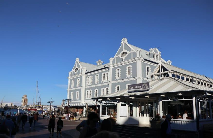 Kapstadt und Umgebung: 7 Sehenswürdigkeiten für Erstbesucher