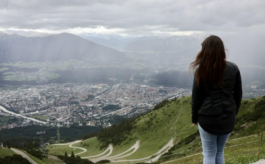 Innsbruck und die Nordkette erleben