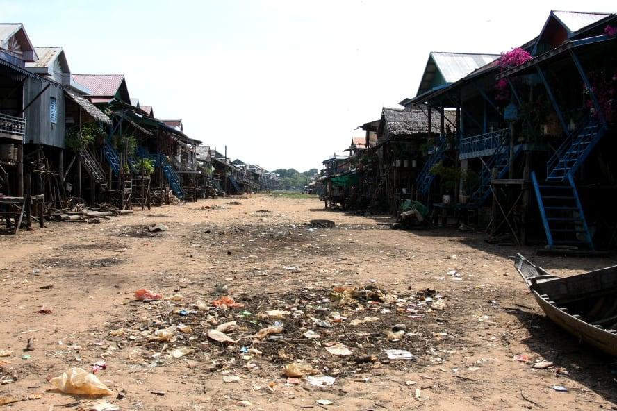 Top 3 Tipps einer Einheimischen zum nachhaltig Reisen in Kambodscha