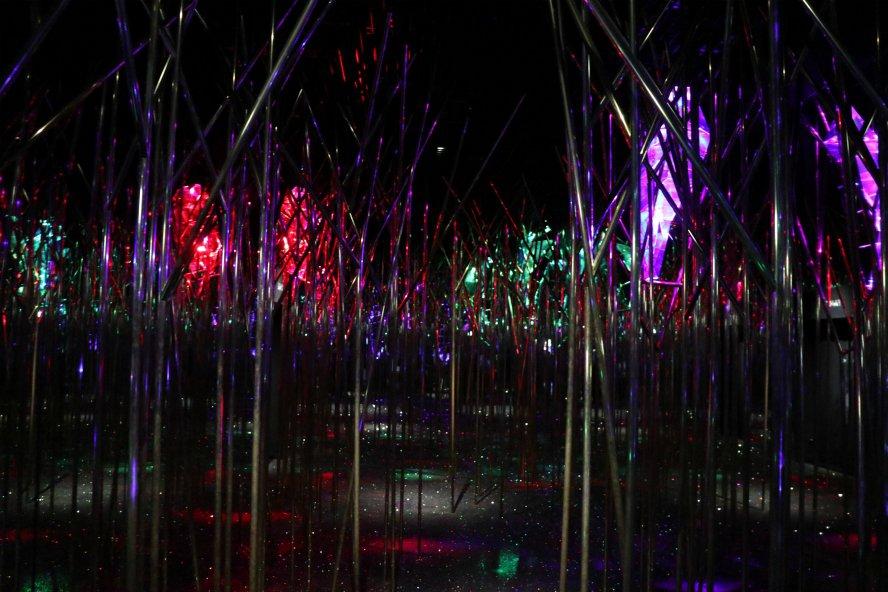 Swarovski Kristallwelten in Wattens entdecken