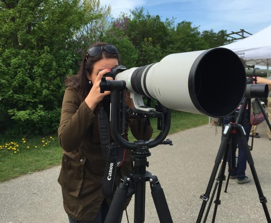 Tipps für die Auswahl der richtigen Kamera und Objektive