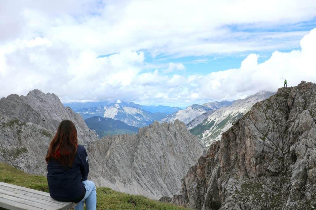 Fotostrecke Innsbruck Bergwelten und Kristallwelten