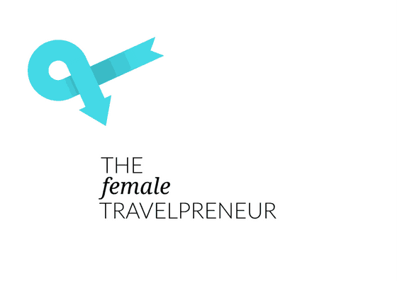 The Female Travelpreneur