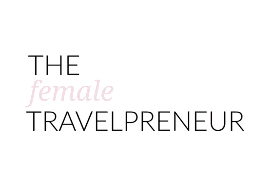 Exciting News! What I'm working on behind the scenes as a/the female travelpreneur