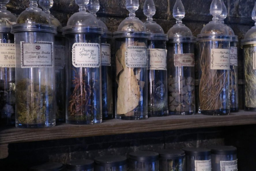 Harry Potter Studio Tour London: Alles, was du wissen musst