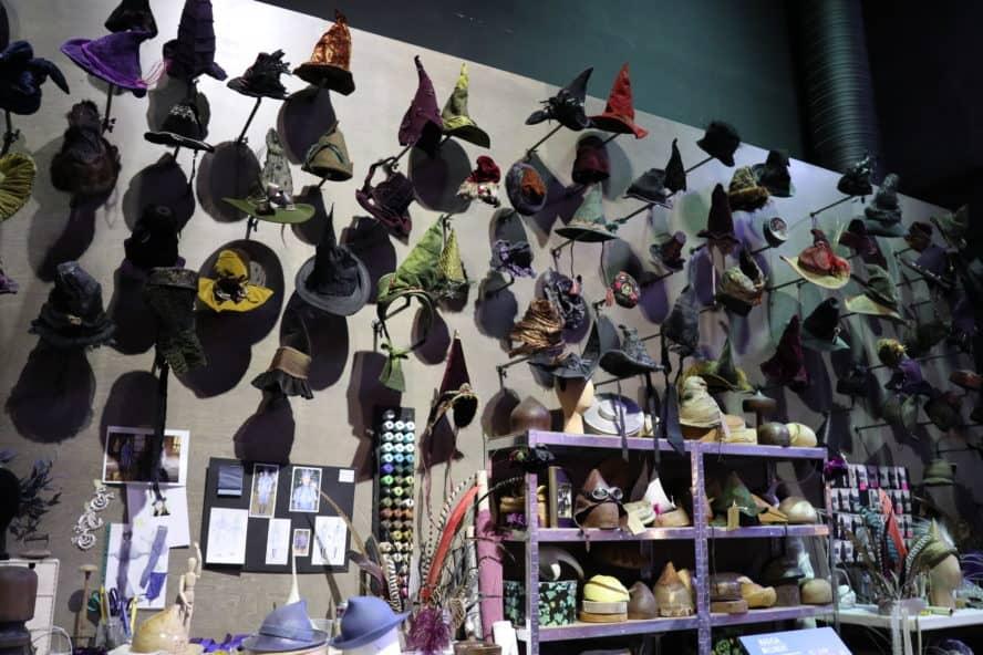 Harry Potter Studio Tour Erfahrungsbericht