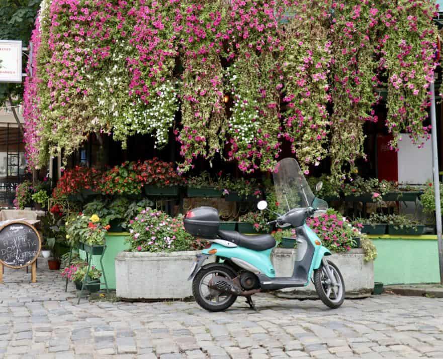 Belgrad, Serbien: Mini-Guide und Top Tipps