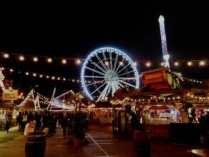 Weihnachtsmarkt auf britische Art: Die schönsten Winter Markets in London