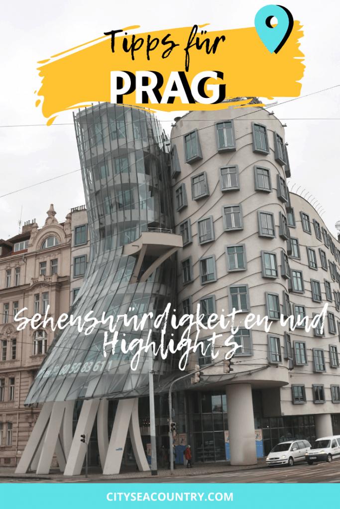 Sehenswürdigkeiten Prag: Tipps für einen Prag Kurzurlaub