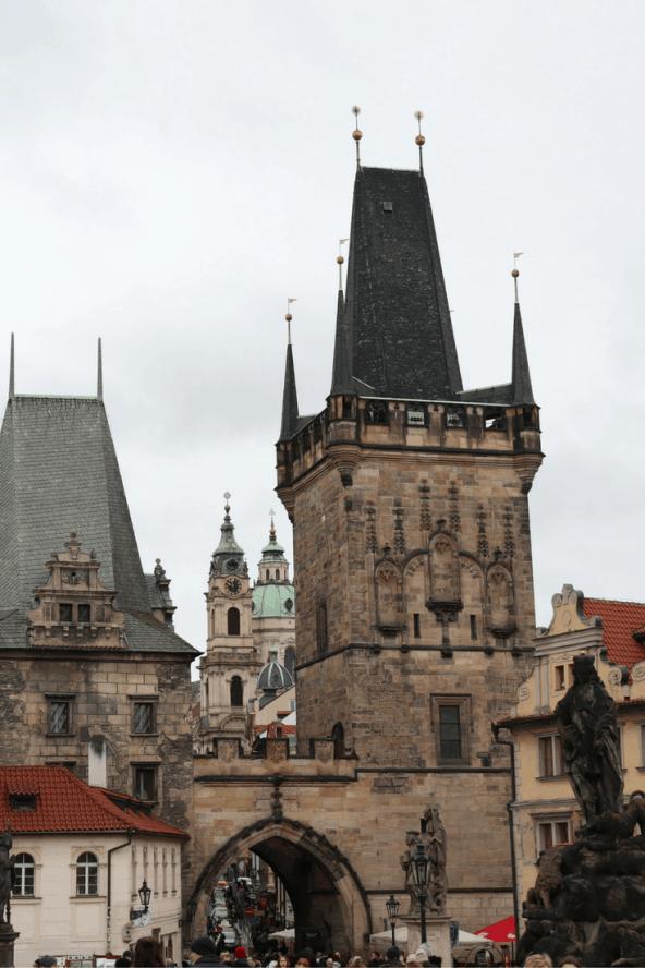 Prag Kurzreise