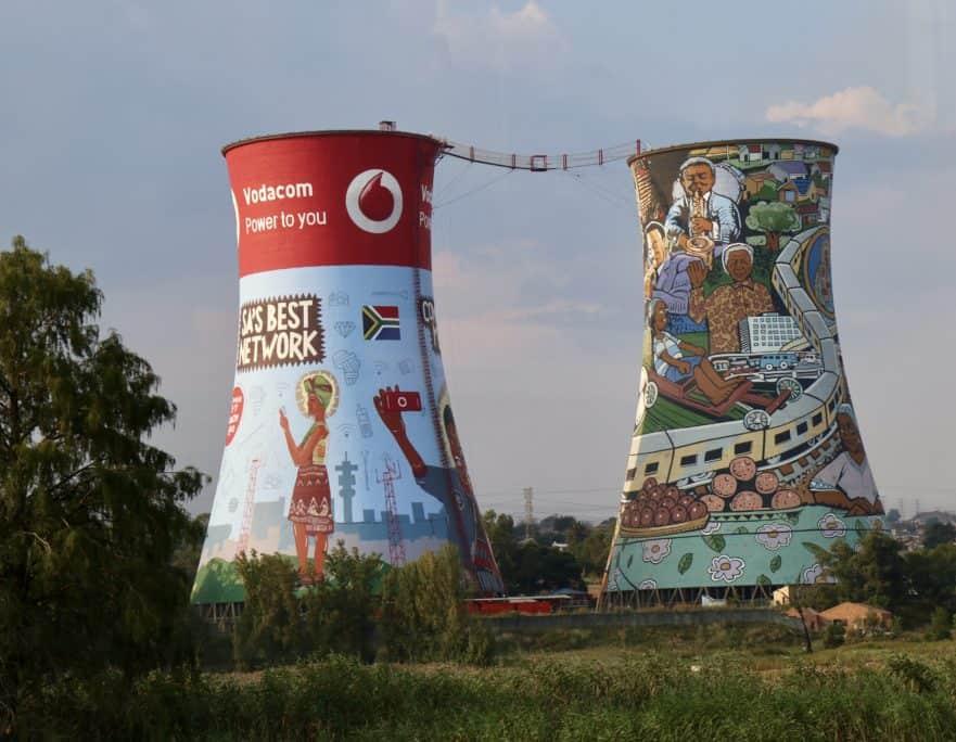 Johannesburg und Soweto Sehenswürdigkeiten