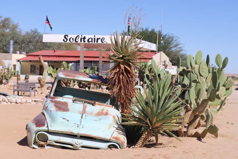 Namibiareise: Dies ist die beste Reisezeit für Namibia