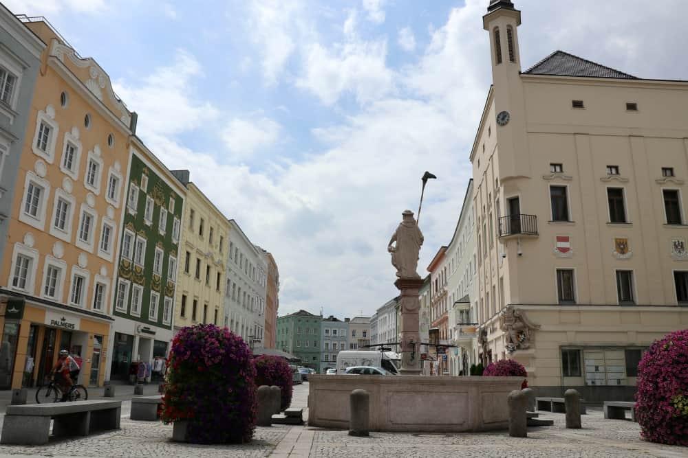 (Anzeige) Glamping im Luxus-Tipi in Oberösterreich: Roadtrip mit Mazda Routes