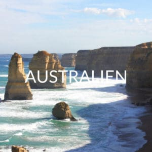 Roadtrip Australien Rundreise