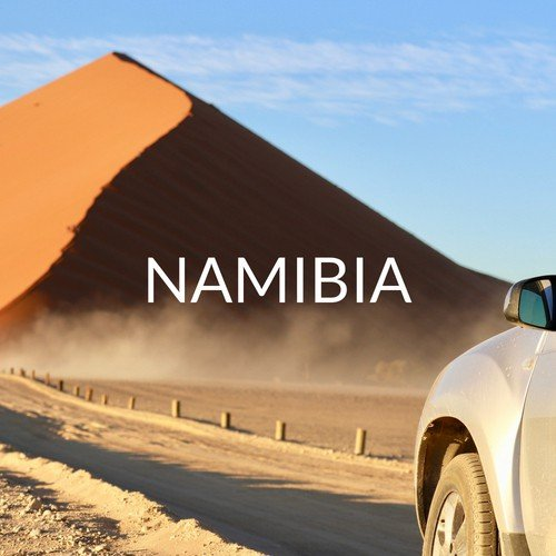 Roadtrip Namibia Rundreise