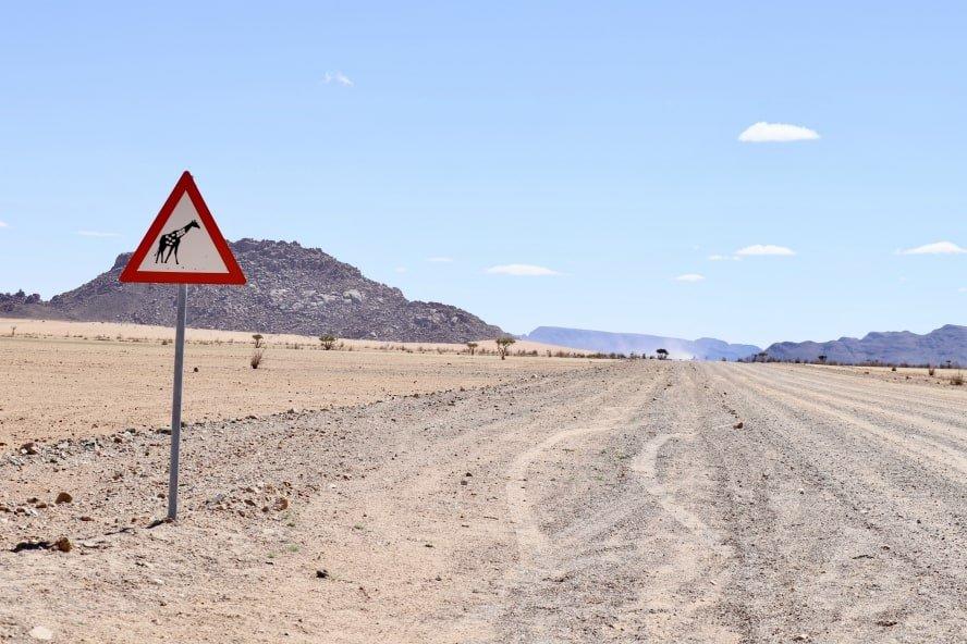 Namibia Reisetipps: Die schönsten Sehenswürdigkeiten und Fotostopps in Namibia